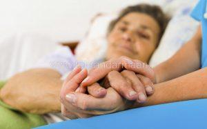 خدمات مراقبت از سالمند