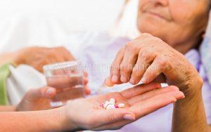 قیمت مراقبت و پرستاری از بیمار شبانه روزی