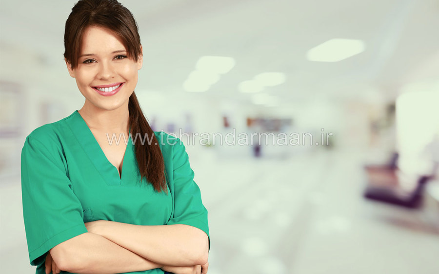 پرستار بیمار ارزان