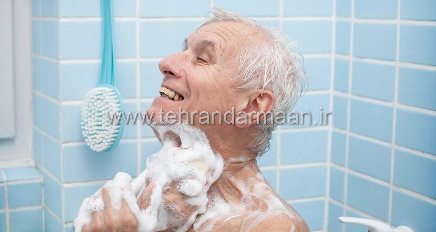 قیمت خدمات پرستاری استحمام - جلسه ای