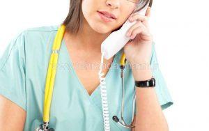 خدمات پرستاری 24 ساعت