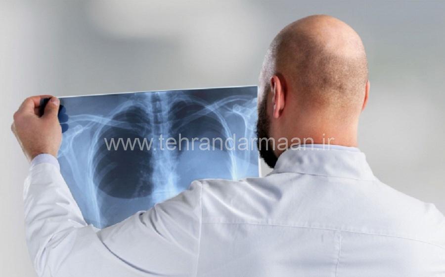 خدمات رادیولوژی در منزل