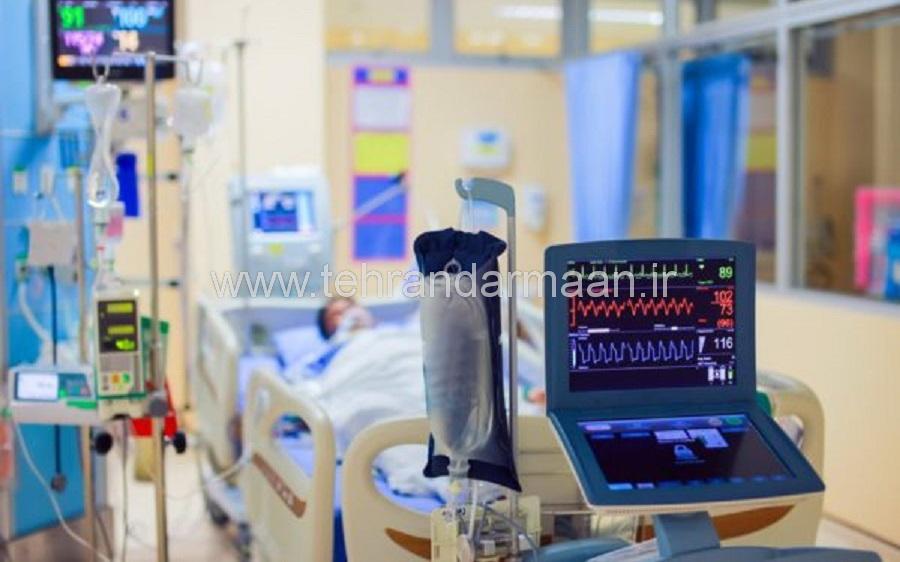 خدمات پرستاری جهت بيماران تخصصی